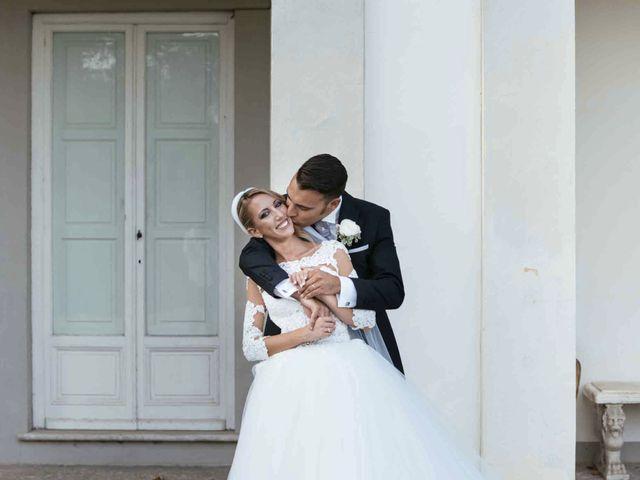 Il matrimonio di Nicolò e Martina a Lucca, Lucca 64