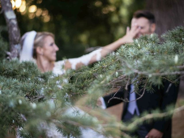 Il matrimonio di Nicolò e Martina a Lucca, Lucca 66