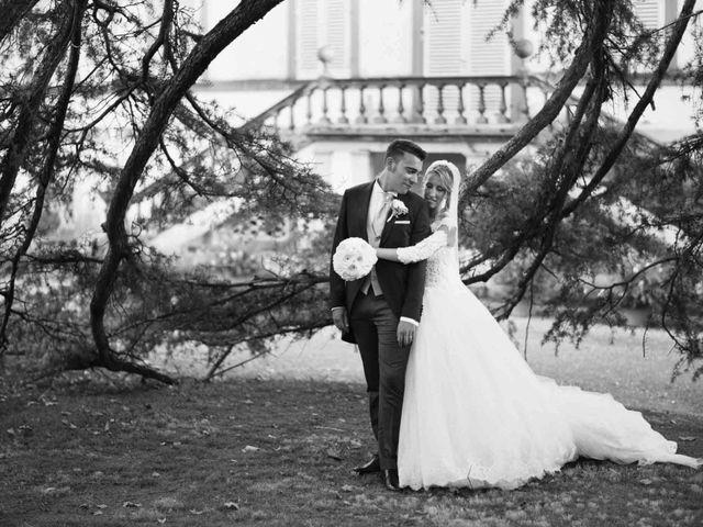 Il matrimonio di Nicolò e Martina a Lucca, Lucca 67