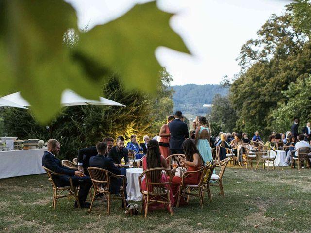 Il matrimonio di Nicolò e Martina a Lucca, Lucca 78