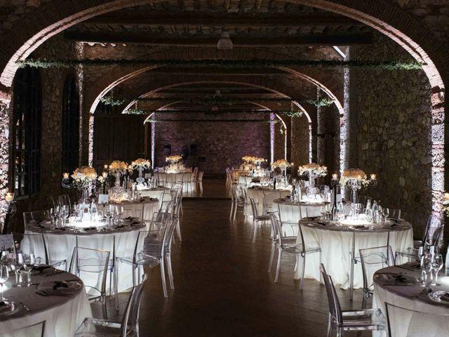 Il matrimonio di Nicolò e Martina a Lucca, Lucca 80