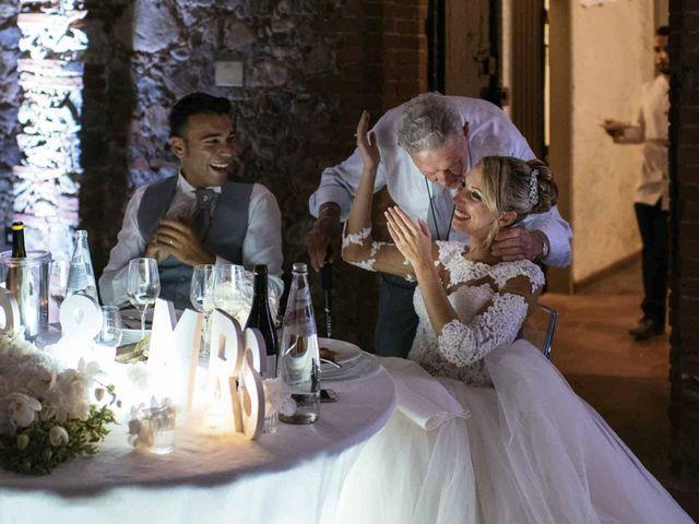Il matrimonio di Nicolò e Martina a Lucca, Lucca 84