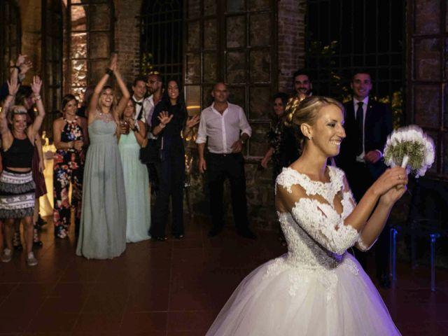 Il matrimonio di Nicolò e Martina a Lucca, Lucca 96