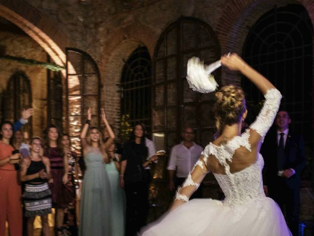 Il matrimonio di Nicolò e Martina a Lucca, Lucca 97