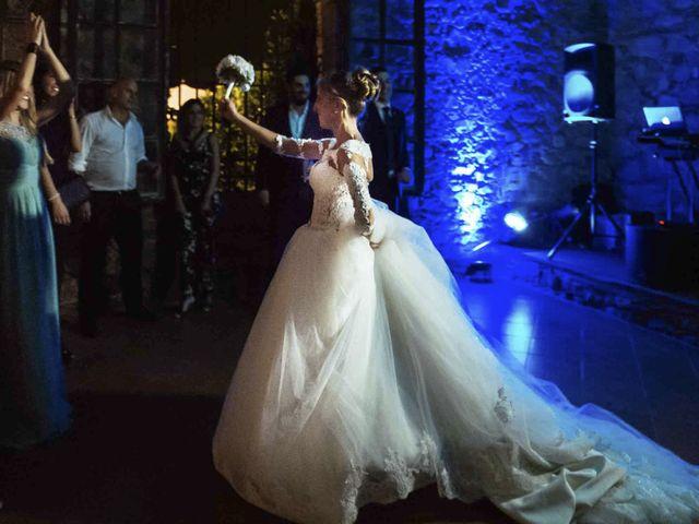 Il matrimonio di Nicolò e Martina a Lucca, Lucca 98