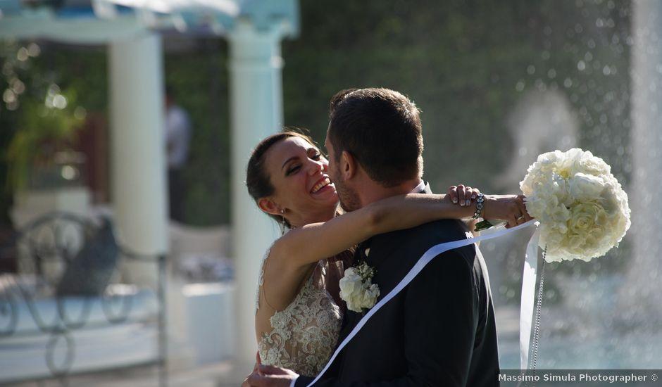Il matrimonio di Marco e Valentina a Corsico, Milano