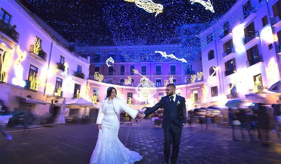 Il matrimonio di Cosimo  e Virginia a Salerno, Salerno