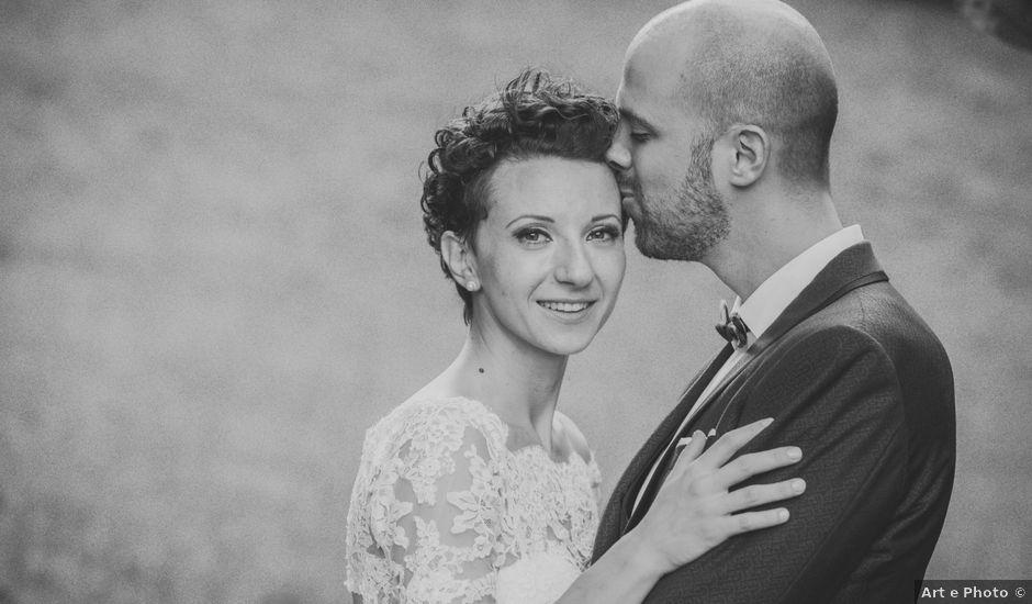 Il matrimonio di Daniele e Clarissa a Lissone, Monza e Brianza