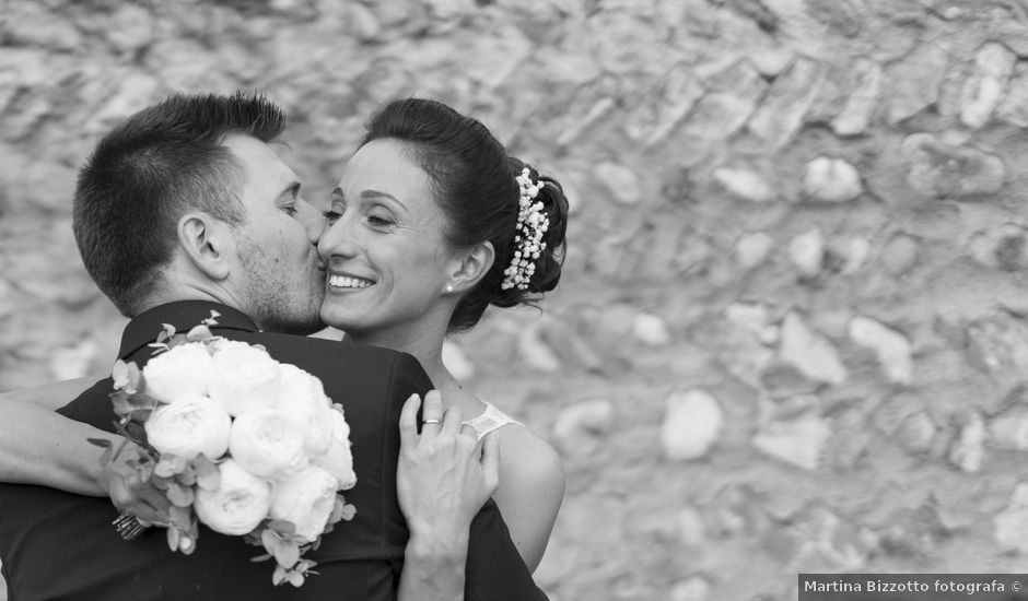 Il matrimonio di Gabriele e Giulia a Bassano del Grappa, Vicenza