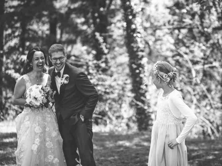 Le nozze di Gitta e Constantin