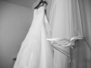 Le nozze di Letizia e Christian 2