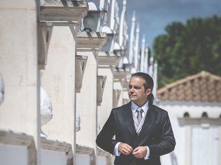 Le nozze di Carmen e Roberto 2