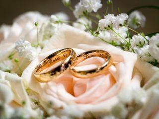 Le nozze di Rosa e Luca 2