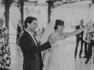 Le nozze di Ester Spezzacatena  e Cosimo Spadavecchia 3