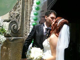 Le nozze di Andrea e Fiorella 1