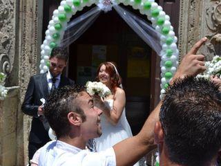 Le nozze di Andrea e Fiorella 2