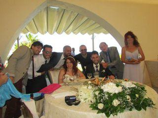 Le nozze di Andrea e Fiorella 3