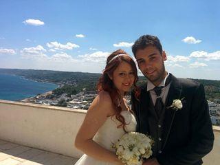 Le nozze di Andrea e Fiorella