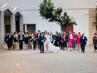 Le nozze di Maria Lucia e Mirko