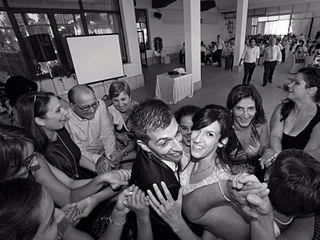le nozze di Francesca e Arturo 2