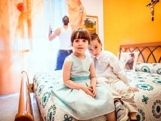Le nozze di Barbara e Danilo 1