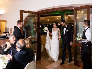 Le nozze di Federica e Mauro 1