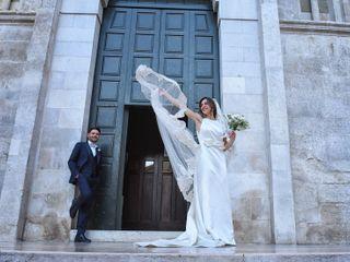 Le nozze di Bianca e Fabrizio