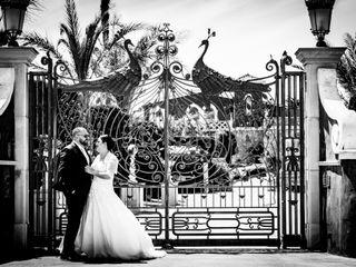 Le nozze di Melania e Davide 2