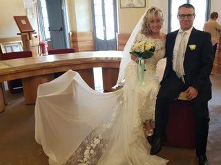 Le nozze di Raffaella e Ivo 1