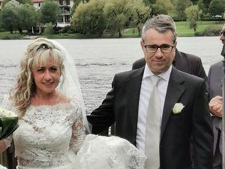 Le nozze di Raffaella e Ivo 3