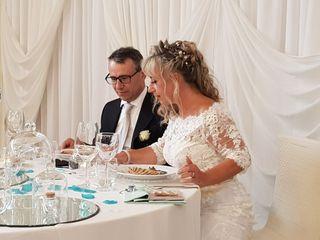 Le nozze di Raffaella e Ivo