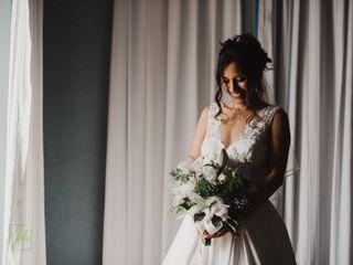 Le nozze di Leyla  e Marco 3