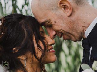 Le nozze di Leyla  e Marco