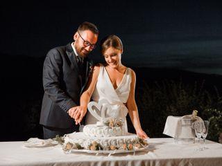 Le nozze di Gloria e Alfredo