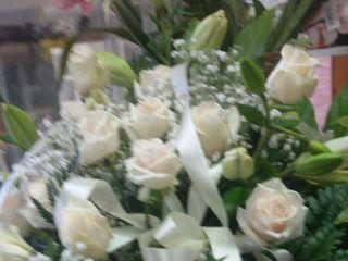 Le nozze di Linda e Andrea 2