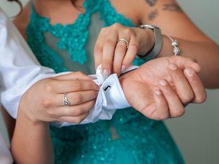 Le nozze di Sara e Luigi 3