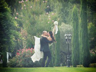 Le nozze di Domenico e Teresa