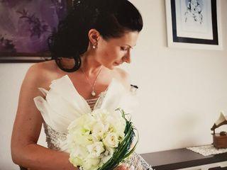 Le nozze di Marica e Dante 1