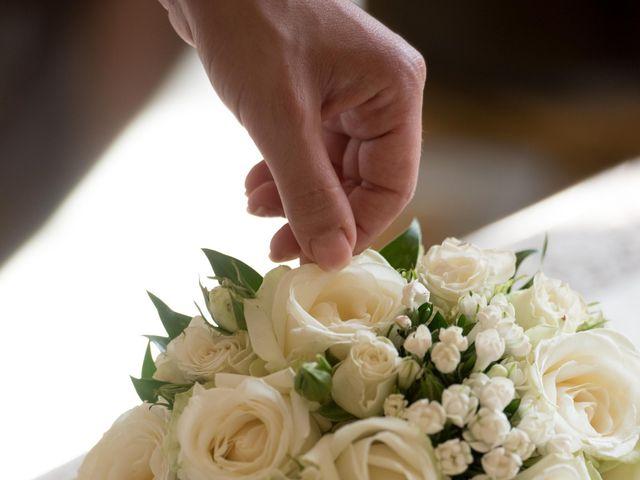 Il matrimonio di Alessio e Erika a Stimigliano, Rieti 6