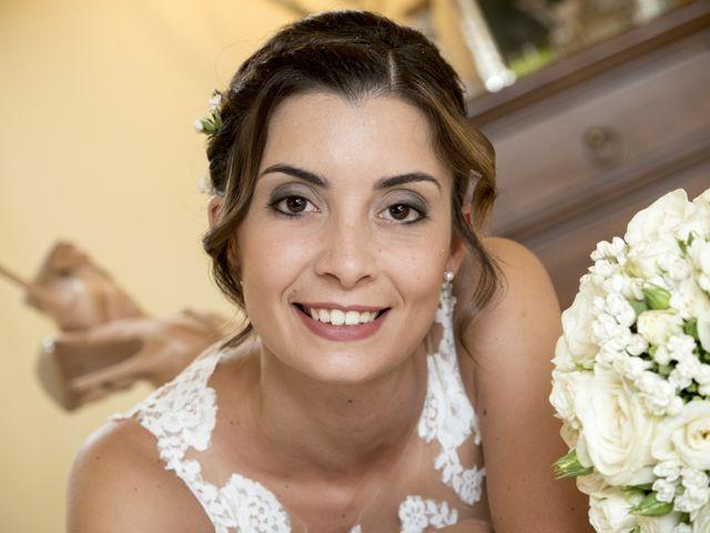 Il matrimonio di Alessio e Erika a Stimigliano, Rieti 1