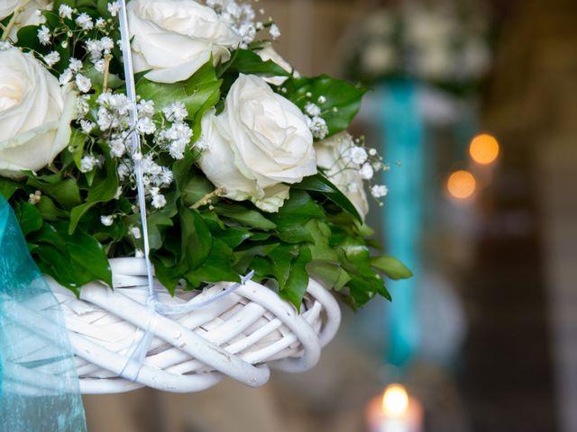 Il matrimonio di Alessio e Erika a Stimigliano, Rieti 12