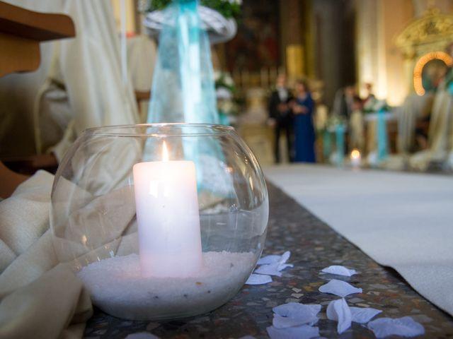 Il matrimonio di Alessio e Erika a Stimigliano, Rieti 13