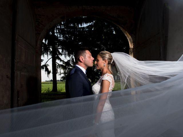 Le nozze di Haira e Nicola