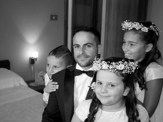 Il matrimonio di Paolo e Valentina a Pescara, Pescara 6