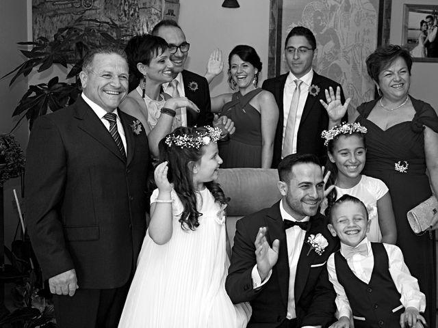 Il matrimonio di Paolo e Valentina a Pescara, Pescara 8