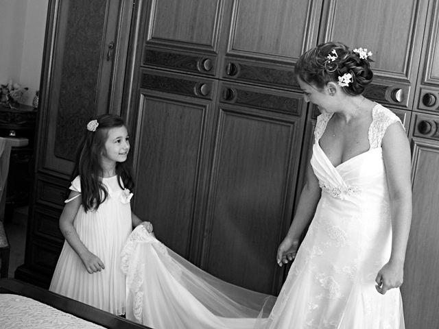 Il matrimonio di Paolo e Valentina a Pescara, Pescara 9
