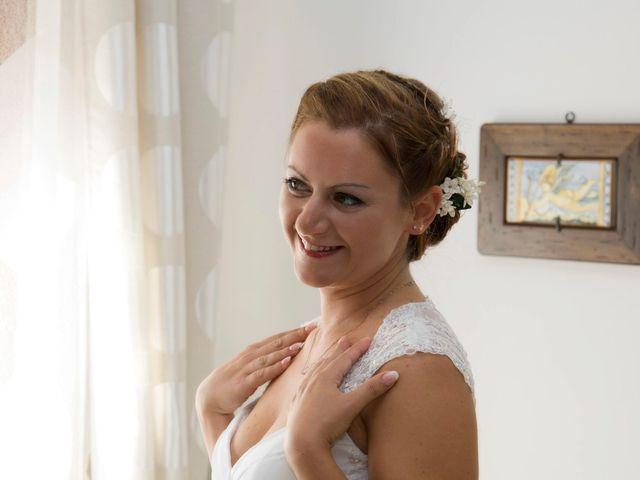Il matrimonio di Paolo e Valentina a Pescara, Pescara 10