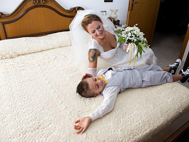 Il matrimonio di Paolo e Valentina a Pescara, Pescara 12