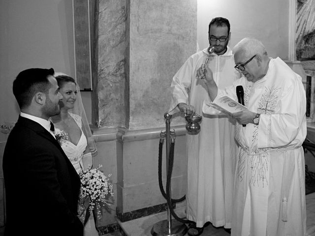 Il matrimonio di Paolo e Valentina a Pescara, Pescara 18