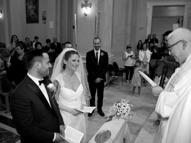 Il matrimonio di Paolo e Valentina a Pescara, Pescara 19